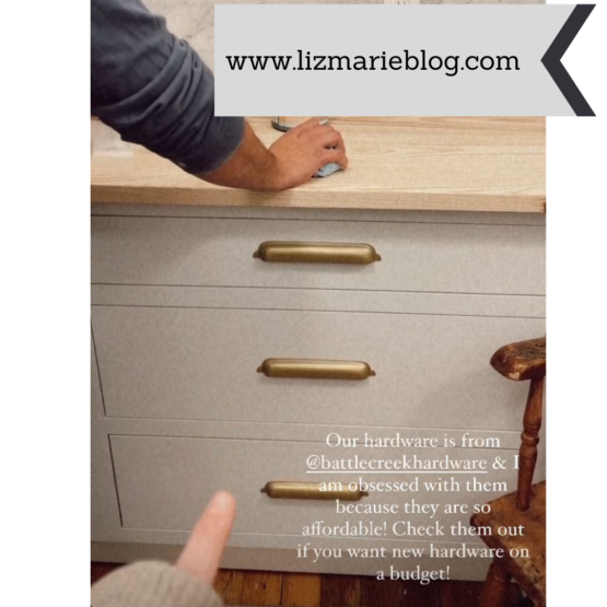 liz marie butler's pantry